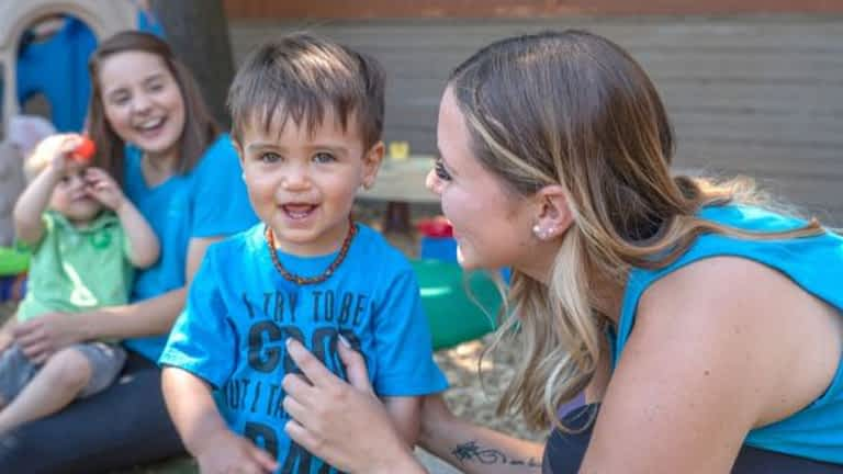 Thinking of becoming an Early Childhood Educator in Vernon?