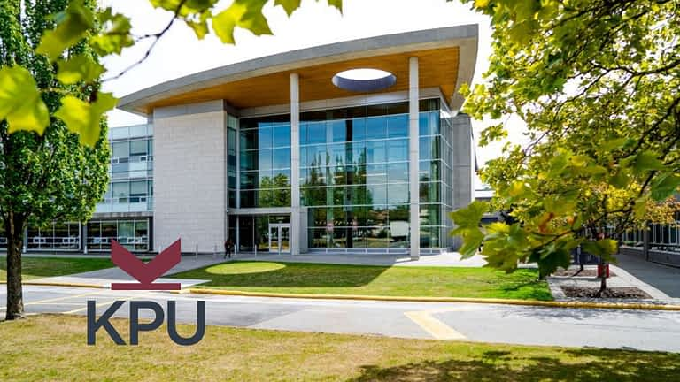 September 2021 Intake at Kwantlen Polytechnic University