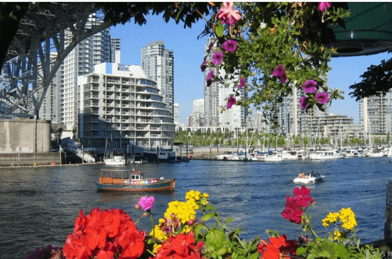 Tourism and Hotel Management Education in British Columbia