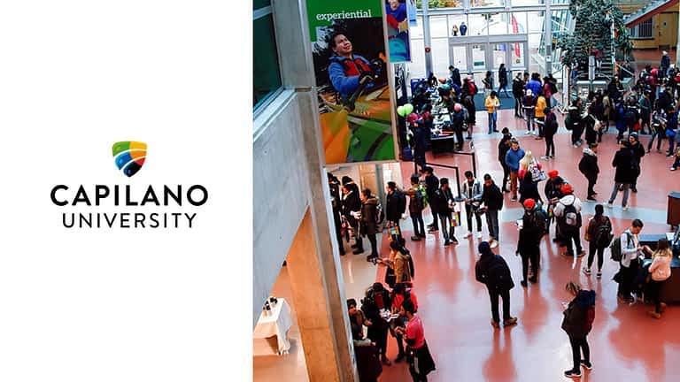 September 2021 Intake Deadline at Capilano University
