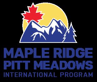 Maple Ridge Pitt Meadows International Program Logo