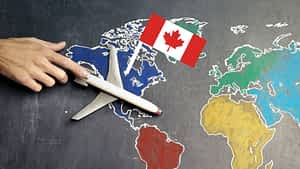Canada's Borders re-opening to International Travellers