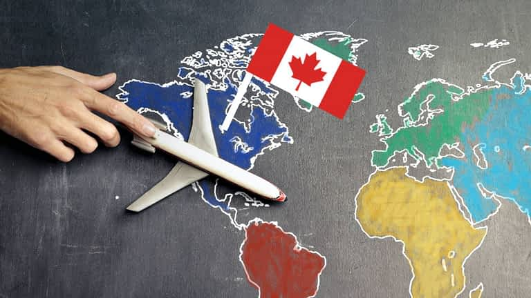 Canada to relax Quarantine Rules for Vaccinated Travellers