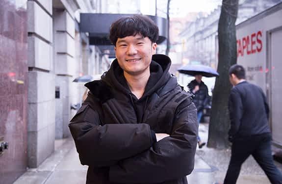 [AC] Introducing Scholarship Recipient with Kaining Zheng!